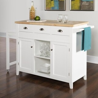 Sheridan Kitchen Cart - N/A