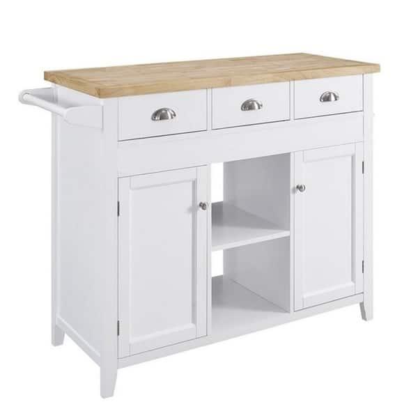 Shop Sheridan Kitchen Cart On Sale Overstock 22804270