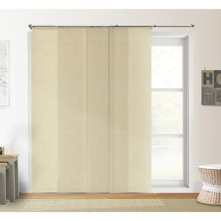 "Chicology Daily Desert Adjustable Sliding Panels - up to 80"" x 96"""