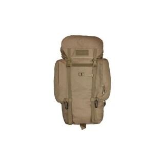 Fox Outdoor Rio Grande 45 Liter Backpack Coyote