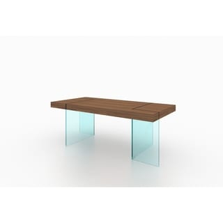 CE Elm Modern Dining Table