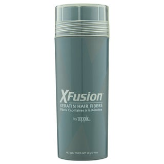 XFusion Light Brown 0.98-ounce Keratin Hair Fibers