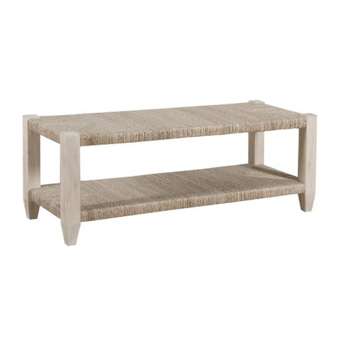 Graphite Bed Bench by Panama Jack