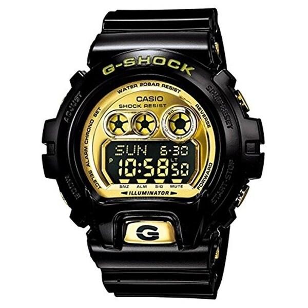 Shop Casio G-shock 6900 Xl Men U0026 39 S Watch  Black  - Free Shipping Today - Overstock