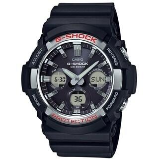 Casio G-Shock Men's Analog Digital Watch (Black)