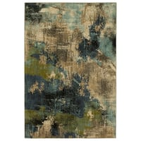 "Mohawk Home Studio Suffuse Area Rug - 5' 3""x7' 10"""