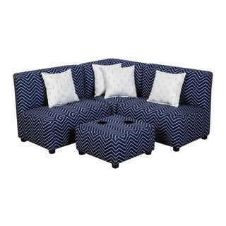Chapter 3 Jack Juvenile Sectional Set
