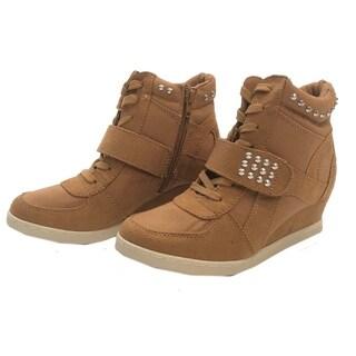 Steve Madden J-Hamlit Sneaker for girls