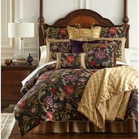 PCHF Escapade 3-piece Luxury Comforter Set