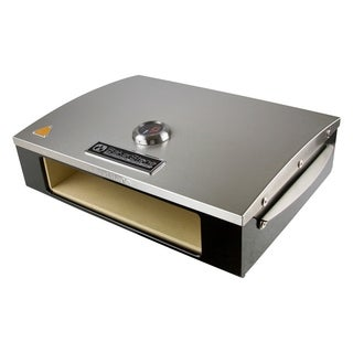 Professional Series Pizza Oven Box - N/A