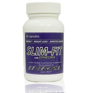 Slim-Fit Multi-Herbal Nutritional Supplement (60 Capsules)