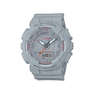 Casio G-Shock Analog/Digital Women's Watch (Gray)
