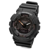 Casio G-Shock Analog/Digital Women's Watch (Black)