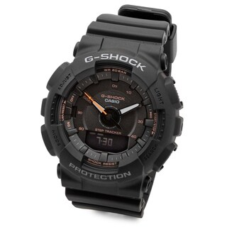 Casio G-Shock Analog/Digital Women's Watch (Black)