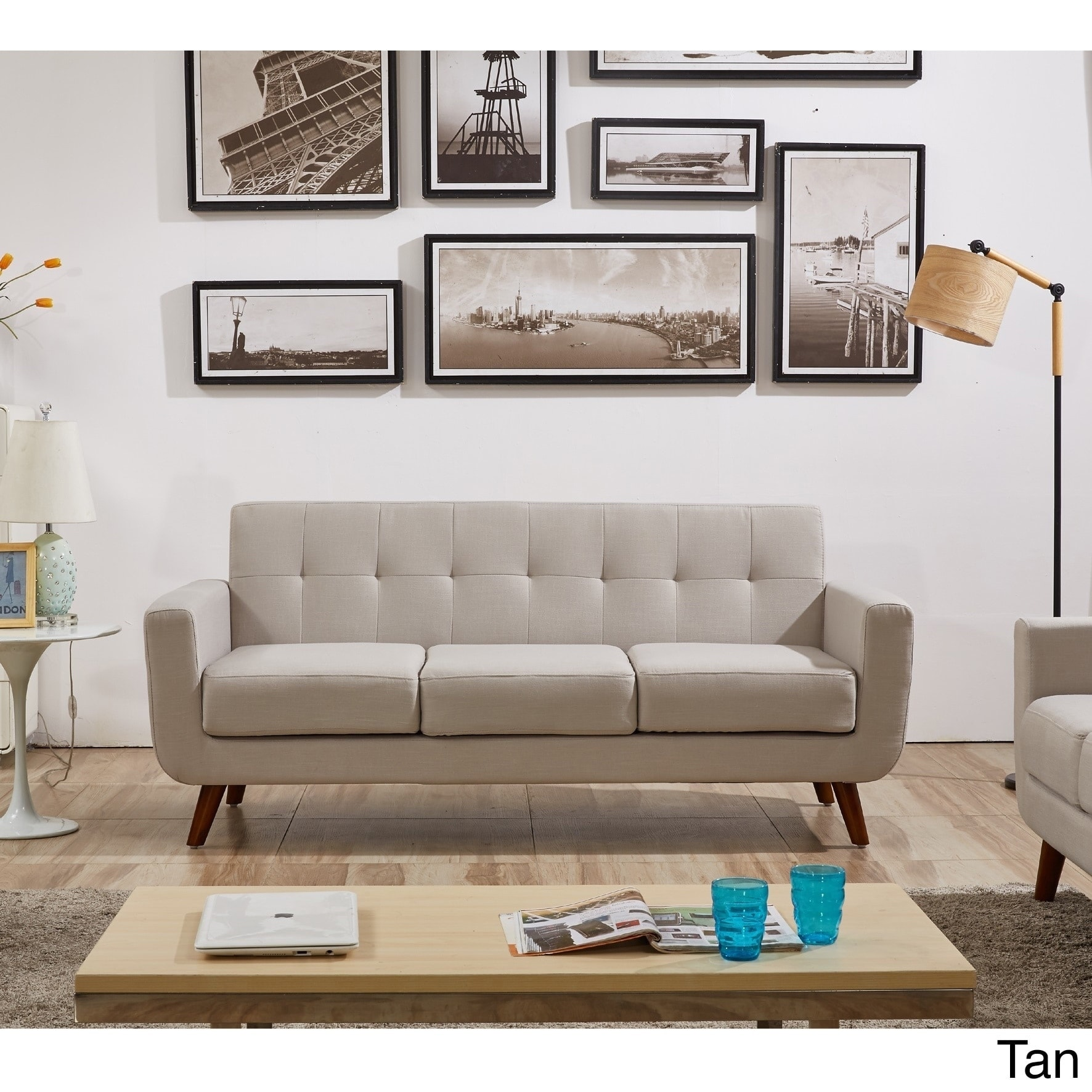 Buy Sofas U0026 Couches Online At Overstock.com   Our Best Living Room  Furniture Deals