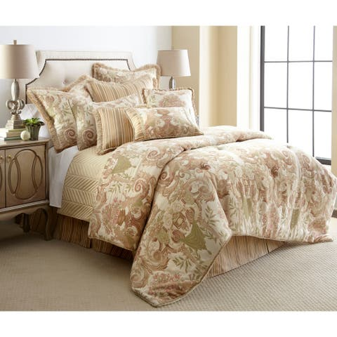 PCHF Cherub 3-piece Luxury Duvet Set