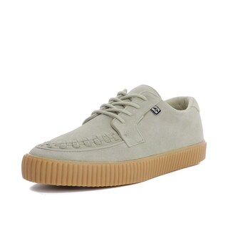Sand Suede EZC Sneaker Shoes
