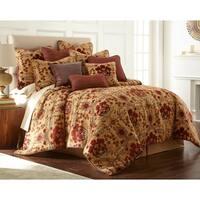 PCHF Dakota 3-piece Luxury Comforter Set