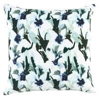 Kosas Home Marken 100% Cotton 22-inch Throw Pillow