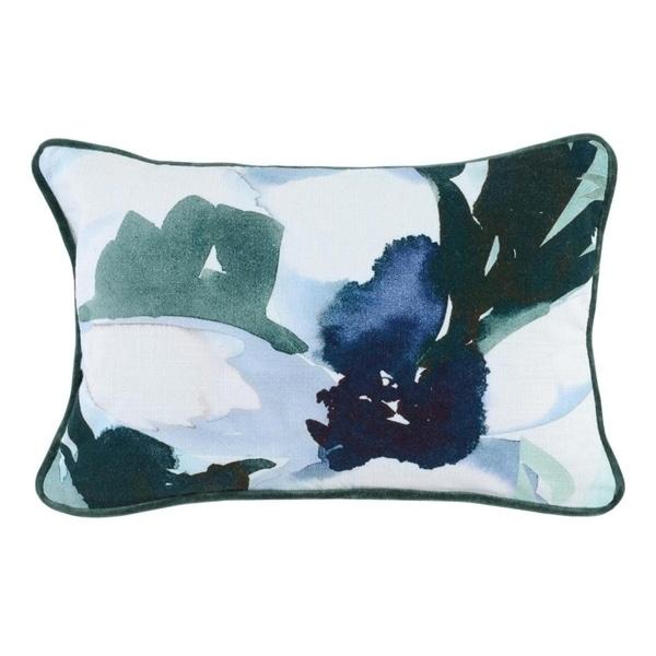 Kosas Home Hatten 100% Cotton 14 x 20 Throw Pillow