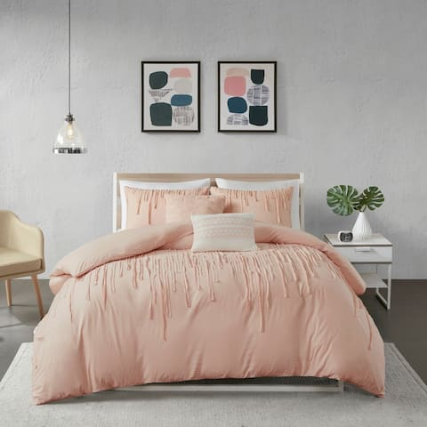 Urban Habitat Kira Cotton Comforter Set