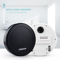 Auto Steering Smart Cleaning Robot 360-degree Rotation Auto Floor Cleaner