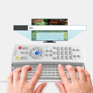Ipega PG-9072 Multifunctional Controller Wireless Bluetooth Game Keyboard