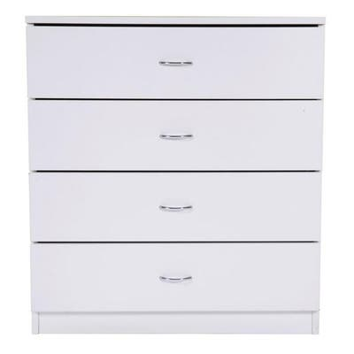 White Modern Contemporary Dressers Chests Online At