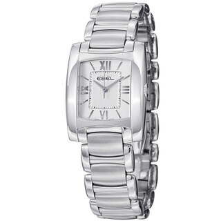 Ebel Brasilia Women's 9976M22/04500 Mini Stainless Steel Watch