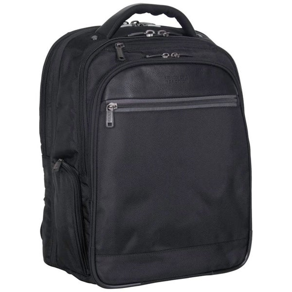 de35480fb76a Shop Kenneth Cole Reaction ProTec 1680D Polyester Dual Compartment ...