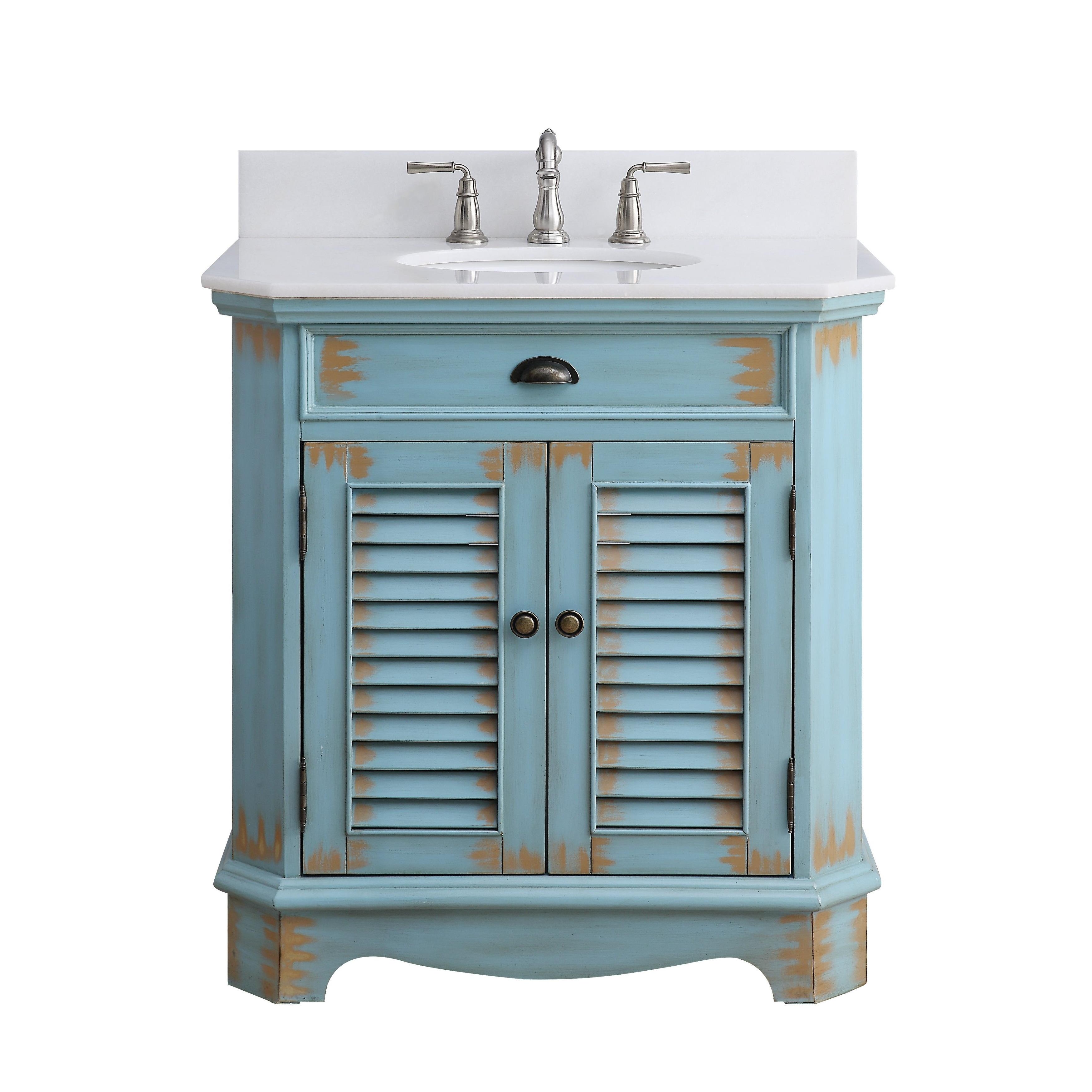 Buy Farmhouse Bathroom Vanities & Vanity Cabinets Online at ...