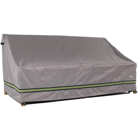 Duck Covers Soteria RainProof Patio Loveseat Cover