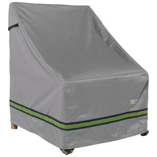 Link to Duck Covers Soteria RainProof Patio Chair Cover Similar Items in Patio Furniture