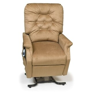 Earlton Power Recliner With Lift Option
