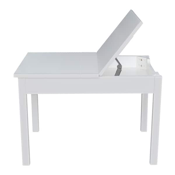 Tremendous Shop Kids Table With Lift Up Top For Storage Free Shipping Dailytribune Chair Design For Home Dailytribuneorg