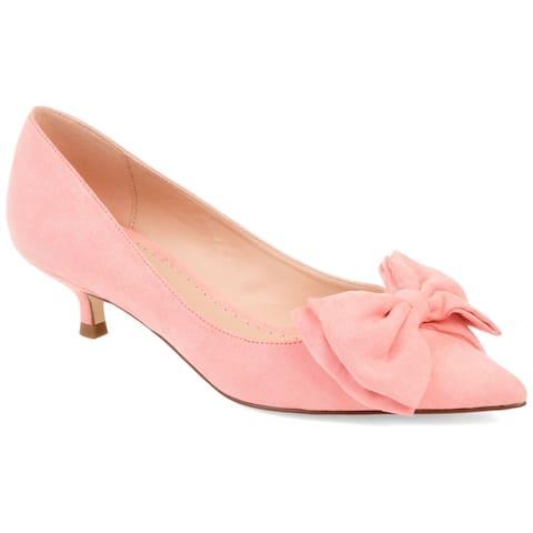 d11d986398bf Buy Pink Women s Heels Online at Overstock