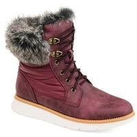 Journee Collection Women's Flurry Boot