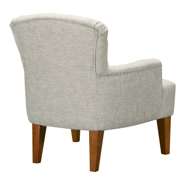 Fine Shop Armen Living Jewel Mid Century Accent Chair In Uwap Interior Chair Design Uwaporg