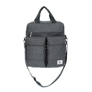 Everest Crosstown 15 Inch Laptop Messenger