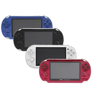 4.3 Inch Handheld Game Console Player Built-in 300 Games
