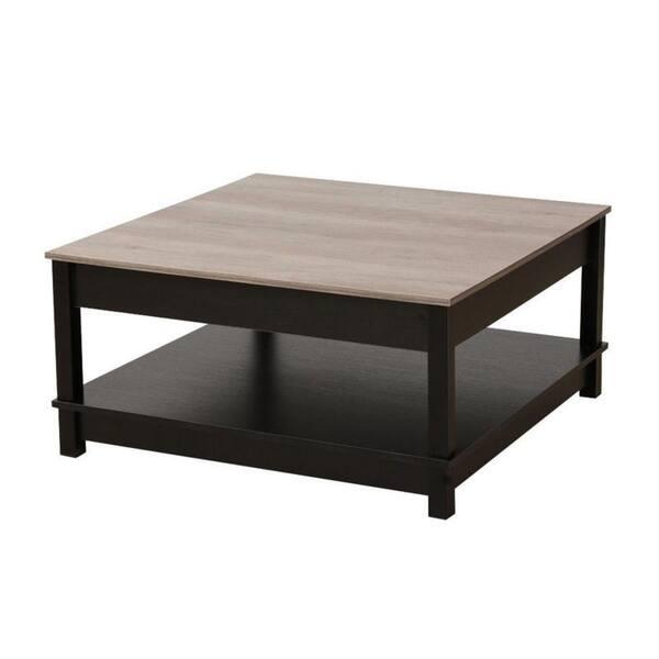 Super Shop 2 Layer Living Room Furniture Square End Table Coffee Machost Co Dining Chair Design Ideas Machostcouk