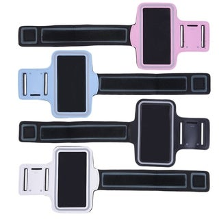 Sports Armband Pouch Holder Case Bag for Cell Phone
