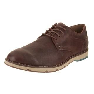 Hush Puppies Men's Titan Oxford Shoe