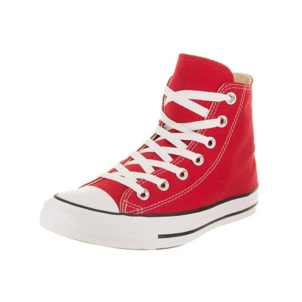 8d31ea2d3542 Shop Converse Women s Chuck Taylor All Star Hi Basketball Shoe ...
