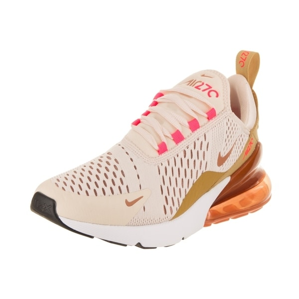 new york 330e3 56079 Shop Nike Women's Air Max 270 Running Shoe - Free Shipping Today ...