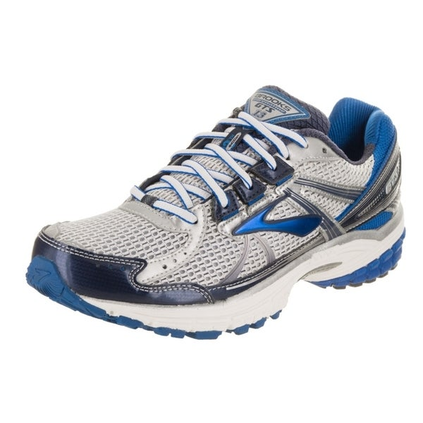 6b3db9a2d3a2b Shop Brooks Men s Adrenaline GTS 13 Running Shoe - Free Shipping ...