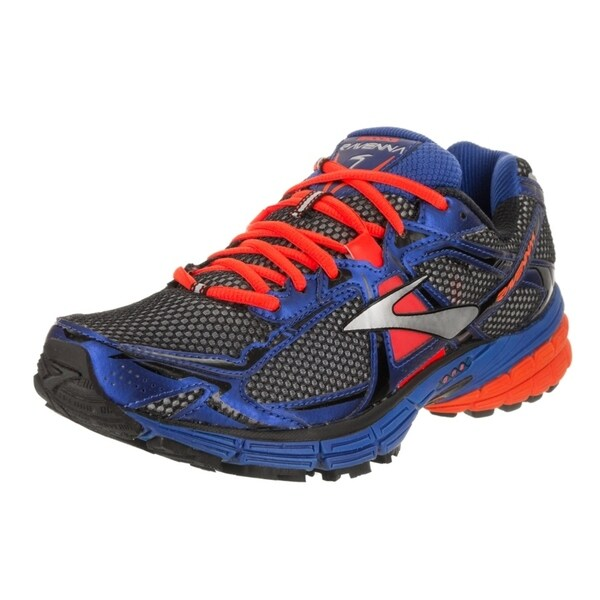 b0938f75a03 Shop Brooks Men s Ravenna 4 Running Shoe - Free Shipping Today ...