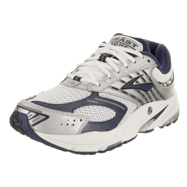a5bbed66dd4 Shop Brooks Men s Beast Running Shoe - Free Shipping Today ...