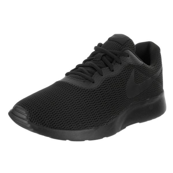 0835d5d9825 Shop Nike Men s Tanjun Wide (4E) Running Shoe - Free Shipping Today ...