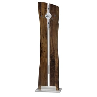 Link to Howard Miller Enzo Transitional Grandfather Clock Style Standing Clock with Pendulum and Movements, Reloj de Pendulo de Piso Similar Items in Decorative Accessories